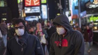 EEUU superó las 50.000 muertes por coronavirus