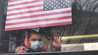Más de 7.000 muertes en Nueva York y 16.000 en todo EEUU mientras los hospitales buscan camas