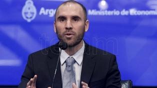 Guzmán fue nominado en Davos como uno de los jóvenes líderes globales