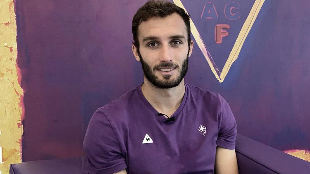Germán Pezzella, festejó con un gol pero salió lesionado.