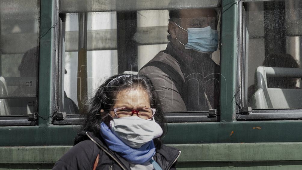 Jujuy veda por una semana el regreso de jujeños a la provincia