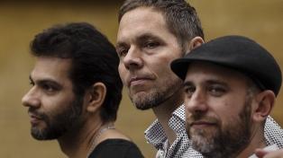 """Las músicas de José Saluzzi hallan su """"Lugar"""" en un inspirado trío"""
