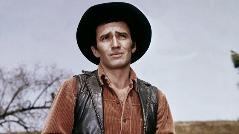 El actor James Drury falleció a los 85 años por causas naturales