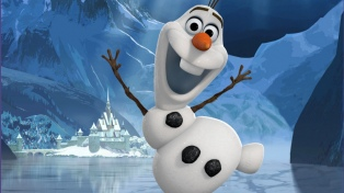 Un personaje de Frozen protagoniza cortos de Disney hechos en cuarentena