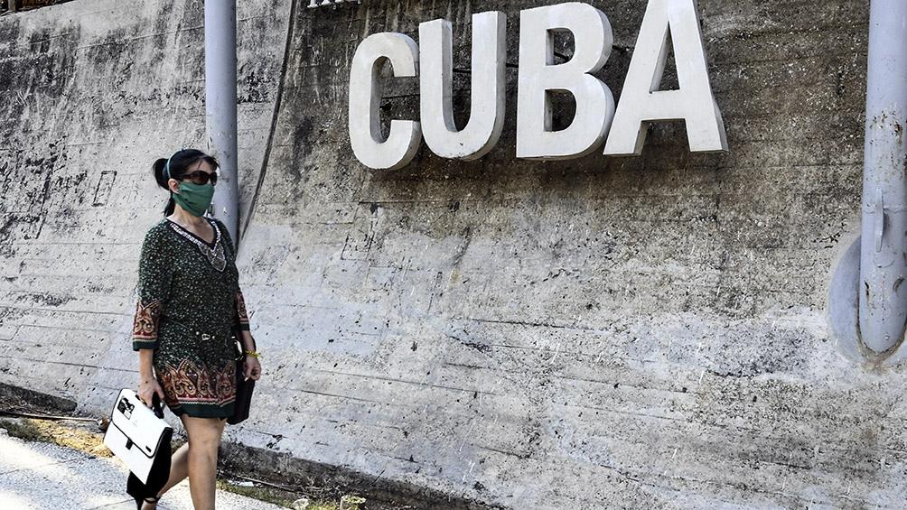 Cuba superó los 30.000 casos de coronavirus desde el inicio de la pandemia.