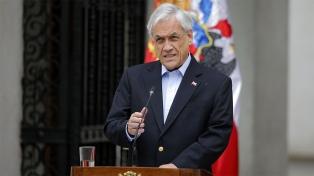 Piñera presenta un segundo paquete de medidas económicas por la pandemia del coronavirus