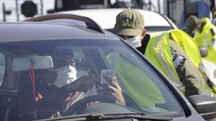 Las fuerzas federales detuvieron a casi 38 mil personas en todo el país