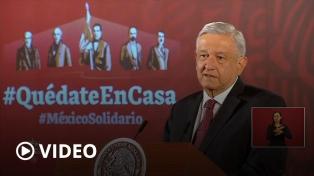 México se suma al acuerdo de la OPEP y aliados para bajar la producción de crudo