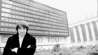 A 50 años del recital de Sandro en el Madison Square Garden
