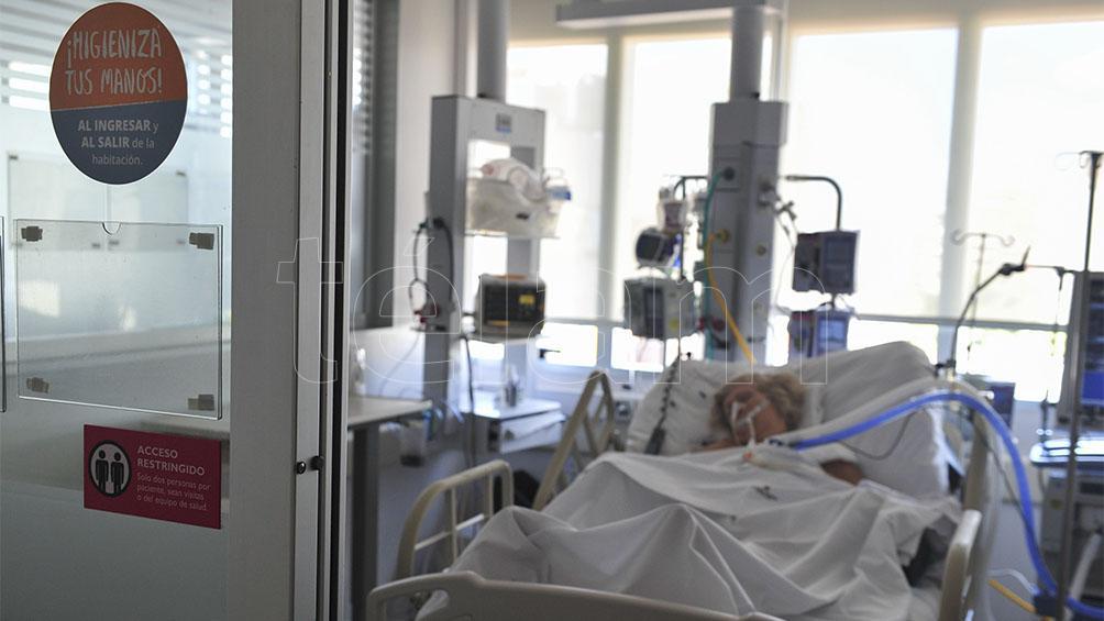 El Ministerio de Salud informó que ya son 101 los muertos por coronavirus en Argentina