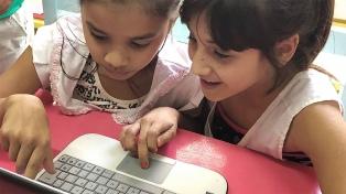 Piden conectividad gratuita para plataformas educativas y whatsapp en barrios populares