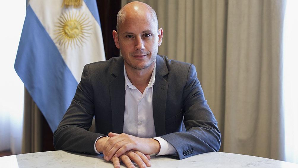 """El secretario de Pymes advierte demoras en créditos, pero resalta """"programa  integral"""" - Télam - Agencia Nacional de Noticias"""