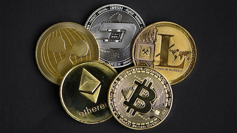 Las criptomonedas avanzan como alternativa de inversión en el país.