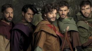 "El musical ""Franciscus. Una razón para vivir"" llega a la TV Pública"