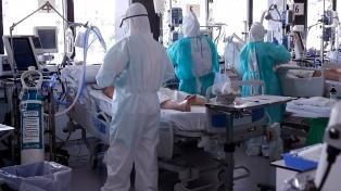 Suman 1.903 los fallecidos y 103.265 los contagiados desde el inicio de la pandemia
