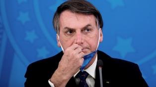 """Trabajo infantil: """"Eran buenos tiempos cuando los menores podían hacerlo"""", dijo Bolsonaro"""