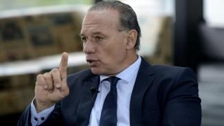 """Berni planteó que desde el Ejecutivo se viene trabajando para """"actualizar el salario de los efectivos."""