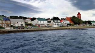 A 188 años de la usurpación británica, Filmus instó al Reino Unido a negociar por Malvinas