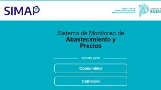 La provincia de Buenos Aires lanzó web para denunciar sobreprecios y falta de stocks