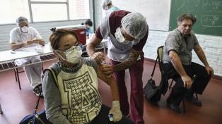 Cómo ordenar las vacunas contra el coronavirus, gripe y el neumococo