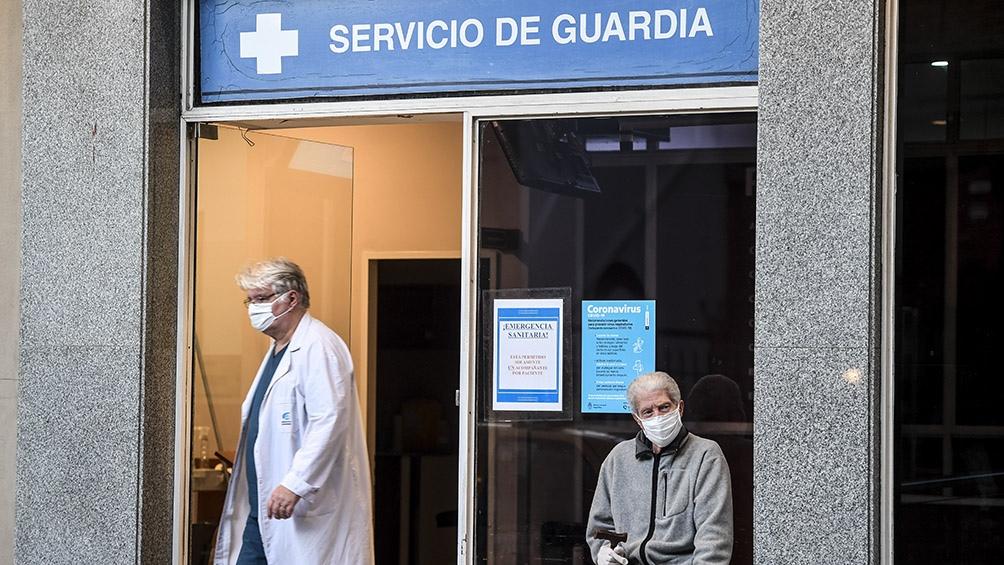 Coronavirus: el Gobierno bonaerense examina la posibilidad volver a la fase 3 luego del 17 de julio