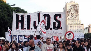Organismos de DD.HH. repudian arresto domiciliario para el genocida Etchecolatz