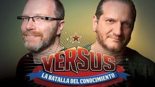 """Canal Encuentro reedita """"Versus"""", en vivo y por Instagram"""