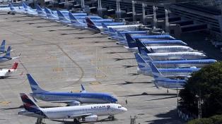 El Gobierno congeló hasta 2022 las tasas aeroportuarias para vuelos de cabotaje