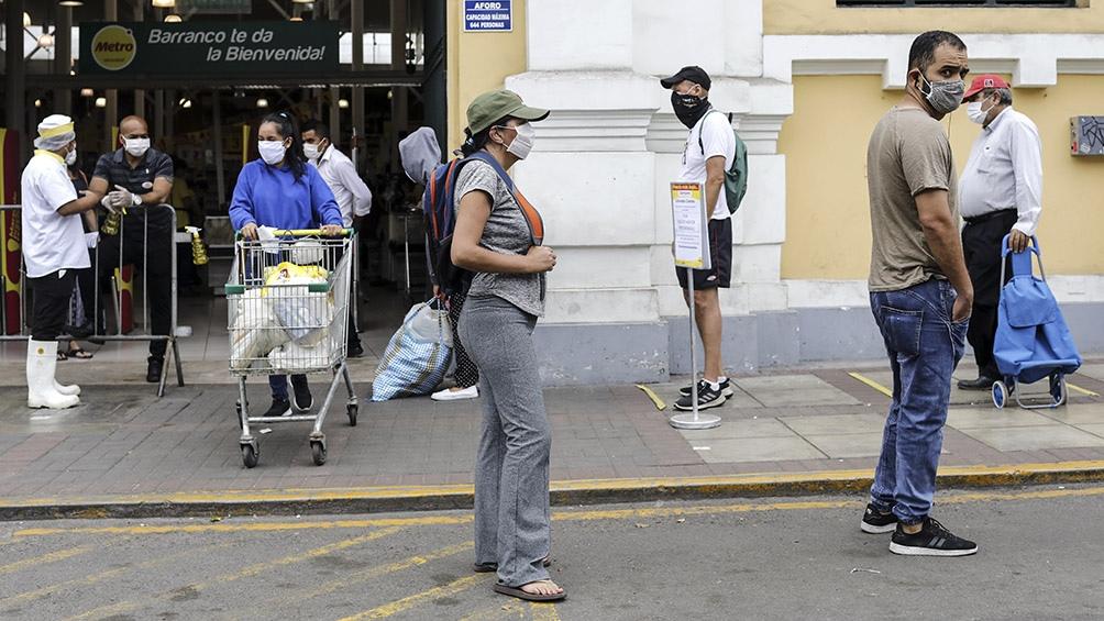 Perú relevará la salud mental de su población