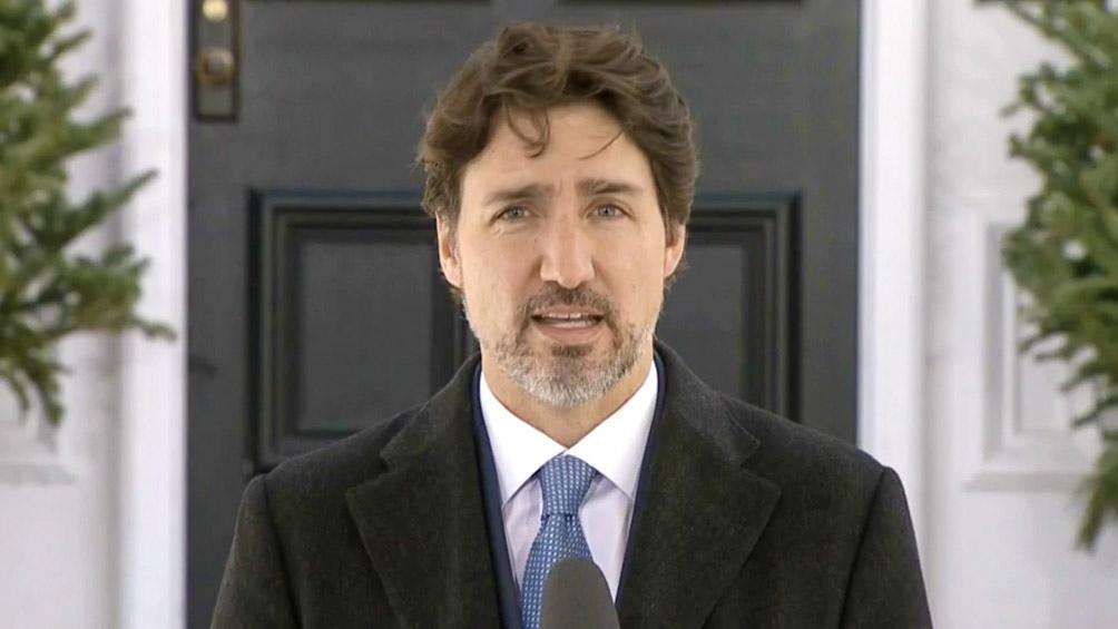 Canadá registraba hasta este lunes 24.342 fallecidos por la enfermedad.