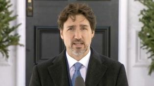 Critican a Trudeau por viajar en Semana Santa en medio de la pandemia