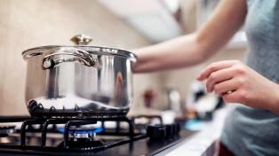 En los últimos tres años la factura de gas de usuarios residenciales superó a la inflación