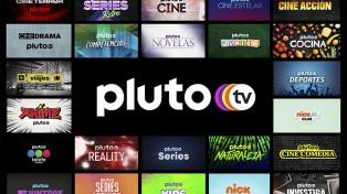 """Pluto TV una nueva plataforma que  promete """"el mejor contenido pero gratis"""""""