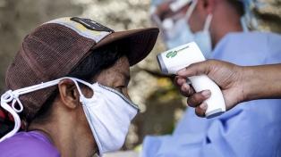 La OPS asistirá a los hospitales de Venezuela con fondos del país confiscados por EE.UU