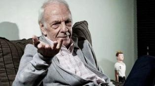 """Menotti: """"Alberto no sabe nada de fútbol si no vio al Huracán del 73"""""""