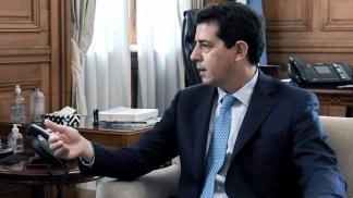 17 gobernadores hasta ahora mantuvieron estos encuentros virtuales con los ministros
