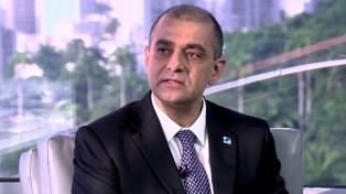 El secretario de Salud de Río de Janeiro dio positivo en el test de coronavirus
