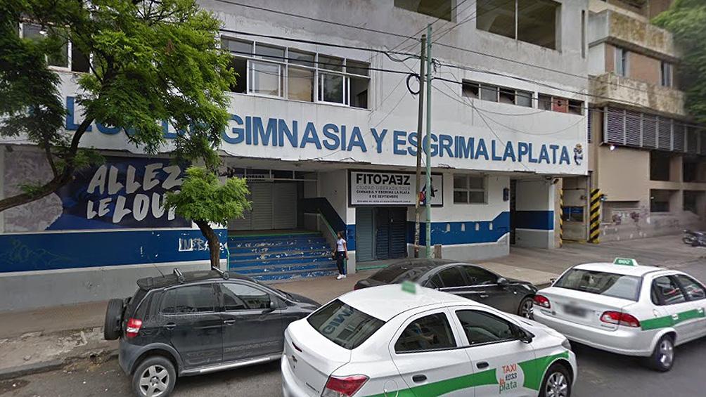 La sede de Gimnasia será un centro de salud para enfermos leves de coronavirus
