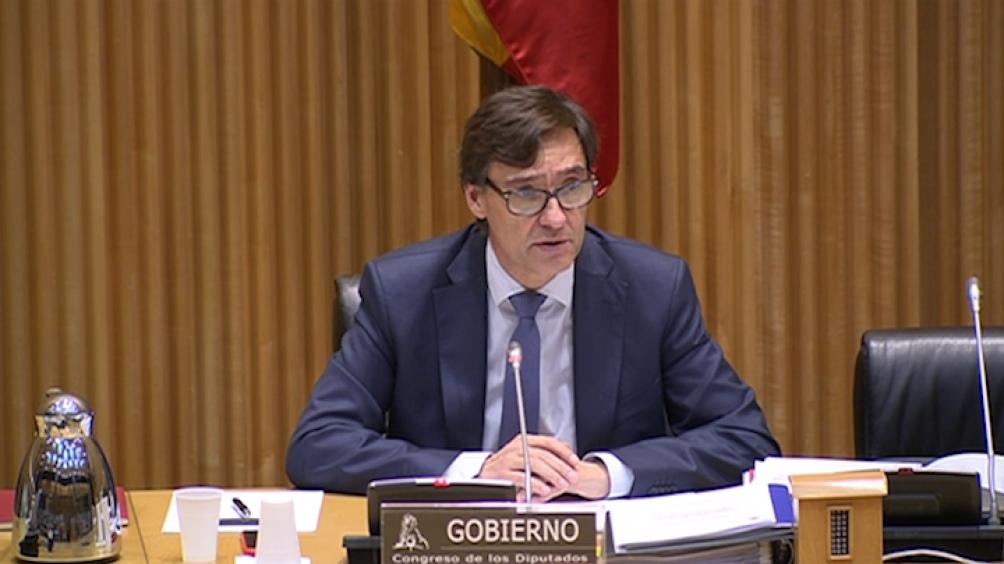 سالوادور ایلا ، وزیر بهداشت سابق اسپانیا ، نامزد سوسیالیست جنرالیتات است