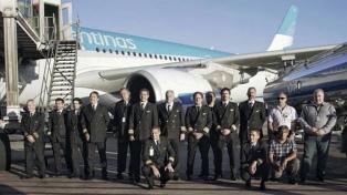 Cancillería, Aerolíneas Argentinas y Coviar exportarán vino a China en vuelos sanitarios
