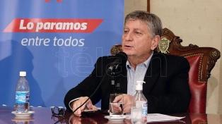 Ziliotto limitó el ingreso a la provincia e impone nuevas medidas