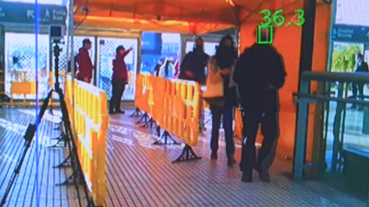 Los test rápidos que se harán en Plaza Constitución serán anónimos y voluntarios