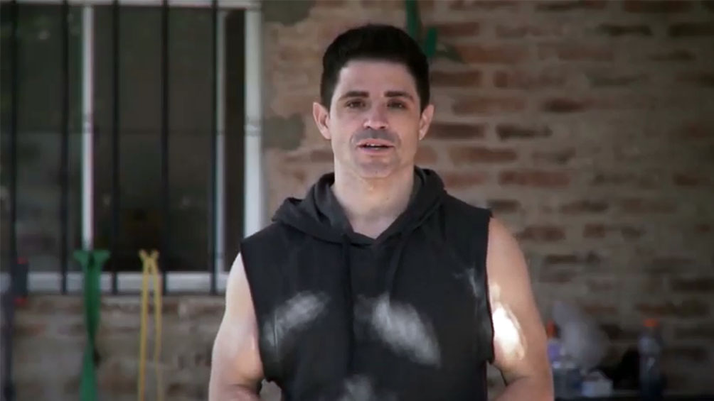 DEPORTV estrena Movete Argentina