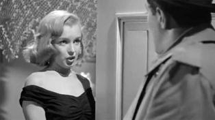 A 70 años del día que John Huston descubrió la estrella de Marilyn Monroe