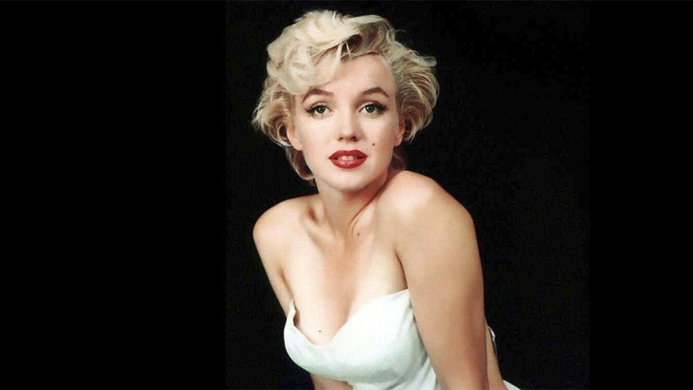 Marilyn Monroe tuvo un cachorro que le regaló Frank Sinatra.