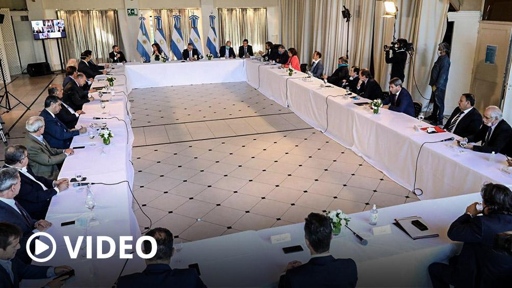 Los detalles del plan que propone Argentina: tres años de gracia y quita de intereses del 62%
