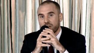 """Guzmán: """"Resolver esta situación de virtual default abriría ventanas de oportunidad"""""""
