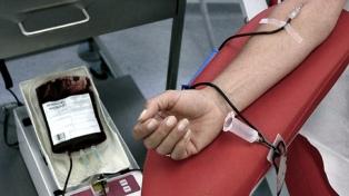 Convocan a quienes tengan o hayan tenido Covid-19 a donar sangre para investigación
