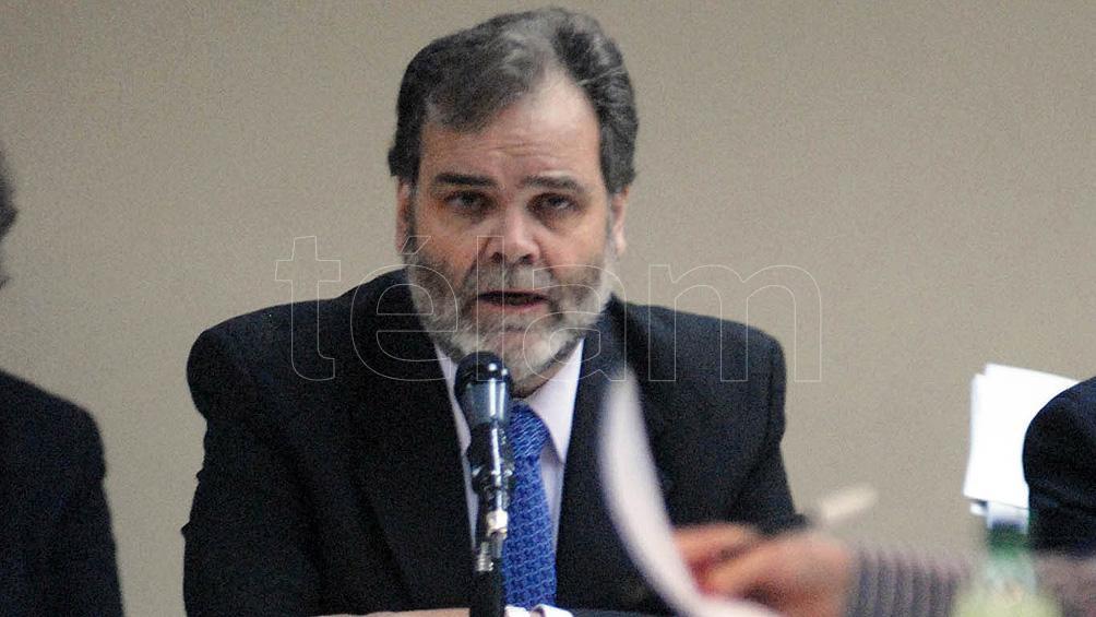 Semino pidió testeos en geriátricos y más bocas de pago para jubilados