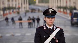 Italia busca que las mafias no aprovechen la crisis del coronavirus